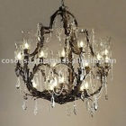 5053-001 chandelier