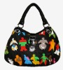 CASUAL MARIES BIG LADIES BAG
