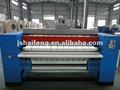 textiles de segunda mano de la máquina