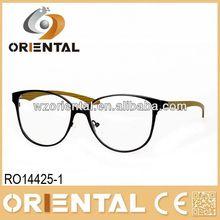 silhouette optical frames