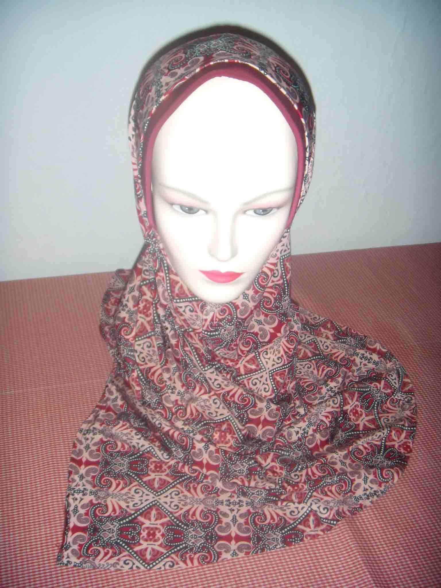 Jilbab Ngentot Original...
