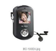 BC-100DA Pocket Multiband DAB/DAB+ FM /MP3 /MP4 Digital Radio batteries Included