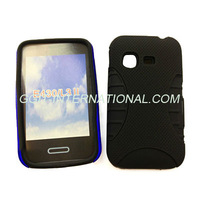 Mobile Phone 2 in1 protective case for LG L3II protector