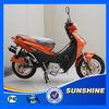 SX110-5D Zongshen Engine 135CC Best Selling Motorcycle