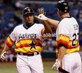 Sublimación camiseta de béisbol/personalizado béisbol/uniformes de softbol