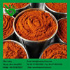 Natural hot red chilli powder
