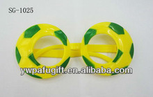 Party Favor Football Glasses Supplies