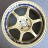 608 alloy wheel