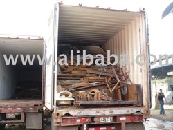 Scrap Containers For Sale