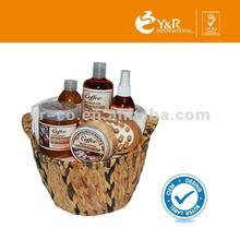 Fresh Cosmetic & Bath Set