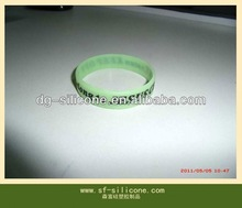 2013 Personal Hot-Sales silicon ion sports bands
