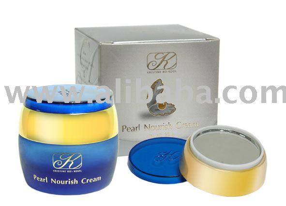 Kristine Ko-Kool Pearl Nourish Cream