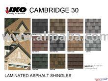 IKO Cambridge 30 LAMINATED ASPHALT SHINGLES