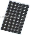 100Watt High Voltage Out solar panel (one can charge to 24V battery)