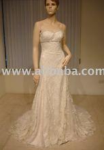 B001 Wedding Gown