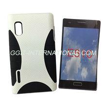 2 In 1 Case For LG E610 Optimus L5 Case