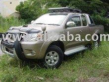 Land Surfer Automobile