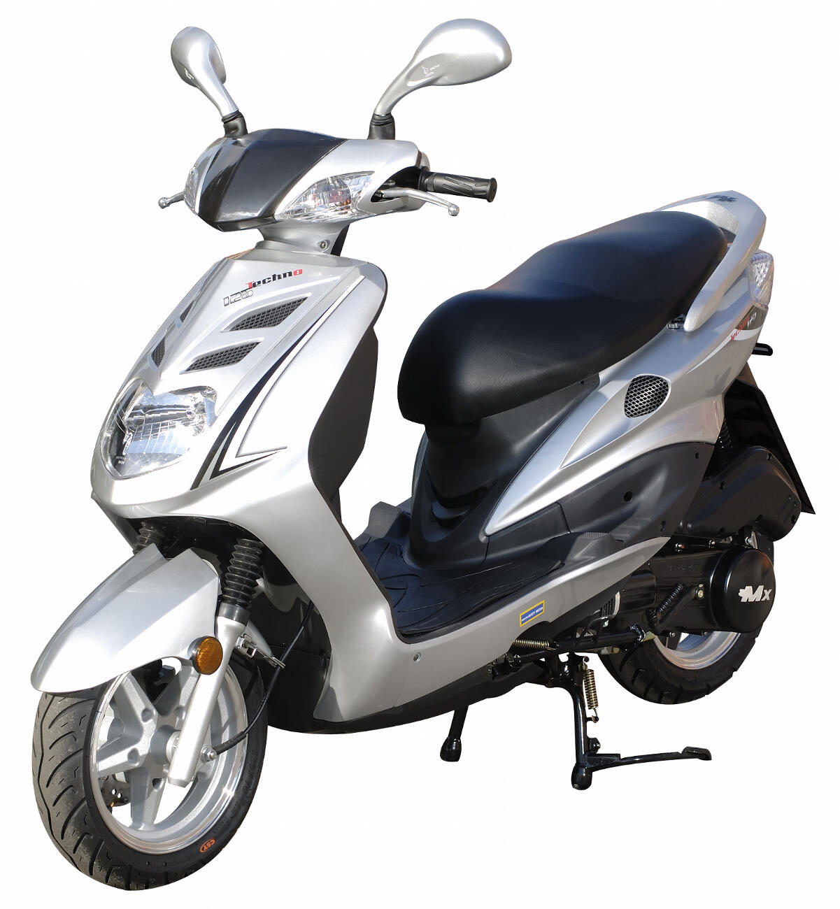 Motorized Scooter Top Motor Scooter Brands