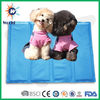 Gel ice pad for dogs