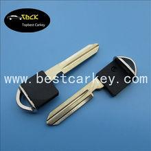 hot sell valet smart card key for nissan key blade