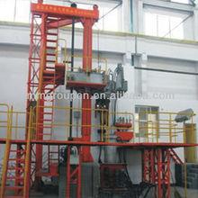 Medium frequency ESR Furnace for casting factory