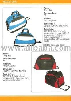 Trolley Travelling Bag