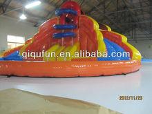 Inflatable Backyard Residential Water Slide