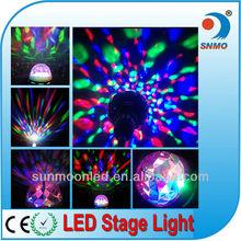 led home party light RGB e27 LED bombillas lights led lighting party decoration