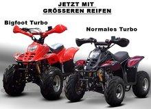 ATV Quad 110cc BigFoot 2008 110 cc