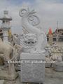 Extérieure unique dragon, statue. carvigs, statues de jardin dragon, sculptures sur pierre