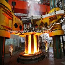 High temperature ESR Furnace for casting factory