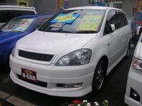 japanese used car. Toyota RV 2002 ipusam.