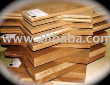 MDF (Medium Density Fiber Board)