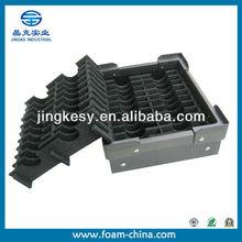 Custom Foam Inserts for Aluminum Cases