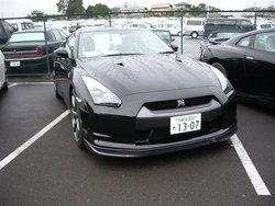 Nissan Skyline GT-R used CAR