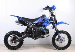 "Dirt Bike 140cc Air Cooled Orion AGB-34A ""Exclusive Design"" 14 / 12 Rims"