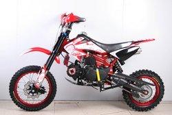 "Dirt Bike 140cc Oil Cooled Orion AGB-34A ""Exclusive Design"" 14 / 12 Rims"