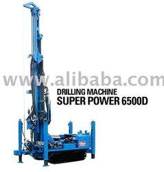 SP 6500D Drilling RIG