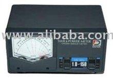 Daiwa CN-101L Power / SWR Meter