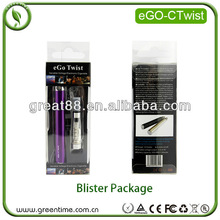 Wholesale China electronics at a discount price e cigarette ego c twist