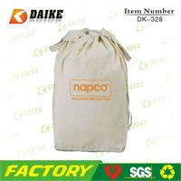 Eco-friendly Extra Large Cotton Laundry Bag DK-328