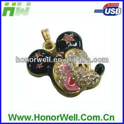 SHENZHEN USB FLASH DRIVE Enclosures SALE Necklace Style