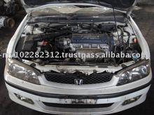 Half cut (Honda) H23a Used Engine