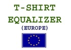Electronic T-Shirt Equalizer That Move When Detecting The Ambient Sound