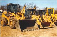Tractor / Bulldozer