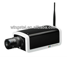 1280X960 pan tilt wifi ip camera/small ip camera/all in one ip network camera