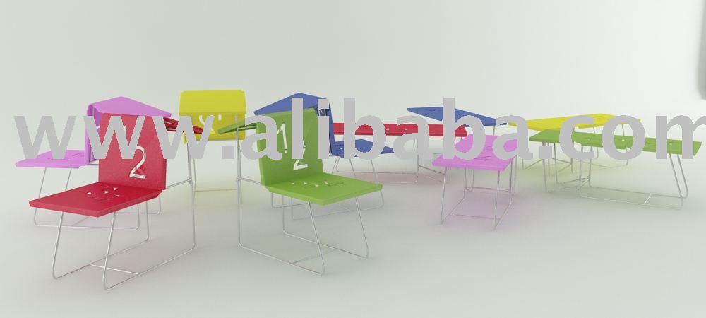 3-D stills diseño