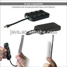 1500mAh aaa batteries emergency phone charger