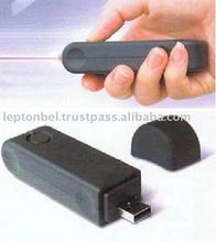 Laser Pointer USB Self-Charging Hand-Held Type