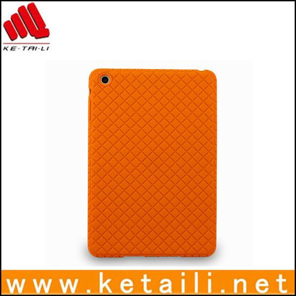 for ipad silicone case, custom silicone case for ipad